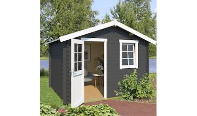 Outdoor Life Products Gartenhaus »Dallas« kaufen