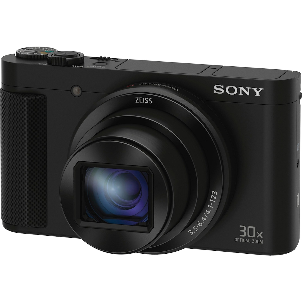 Sony Kompaktkamera »DSC-HX80«