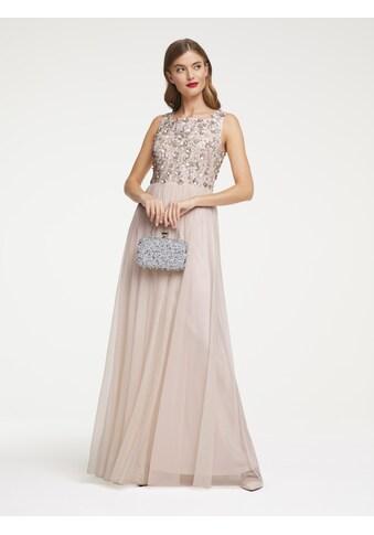Abendkleid mit Pailletten kaufen