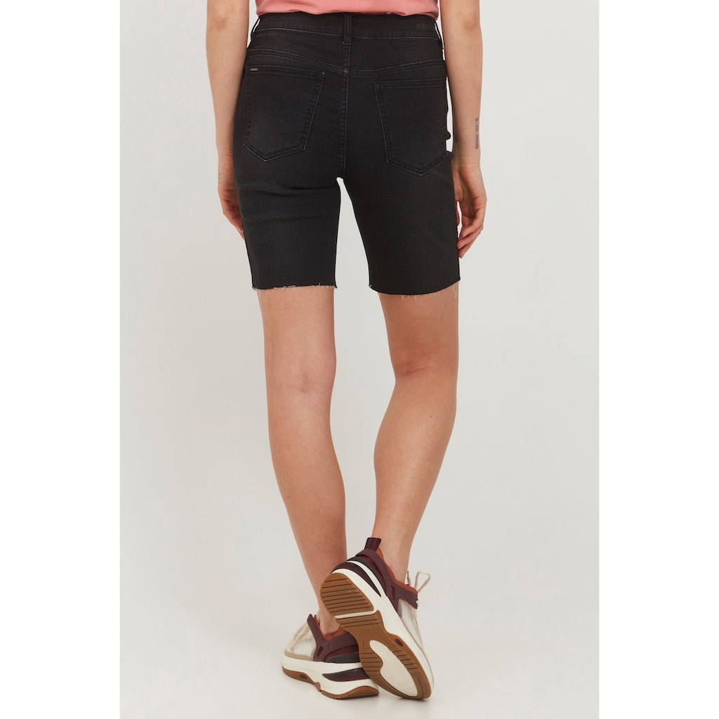 b.young Jeansshorts »b.young Denim Shorts«, Jeansshorts