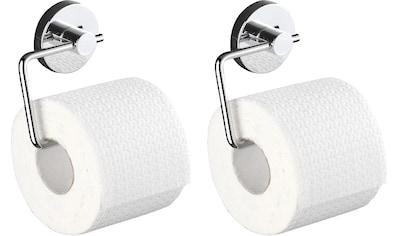 WENKO Toilettenpapierhalter »Milazzo« kaufen