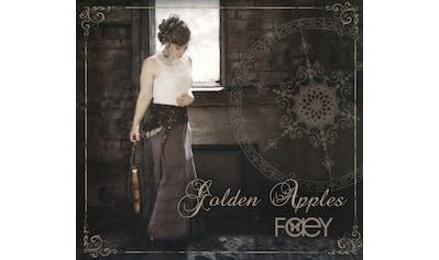 Musik-CD »Golden Apples / Faey« kaufen