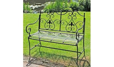 Garden Pleasure Gartenbank »Lanzarote« kaufen