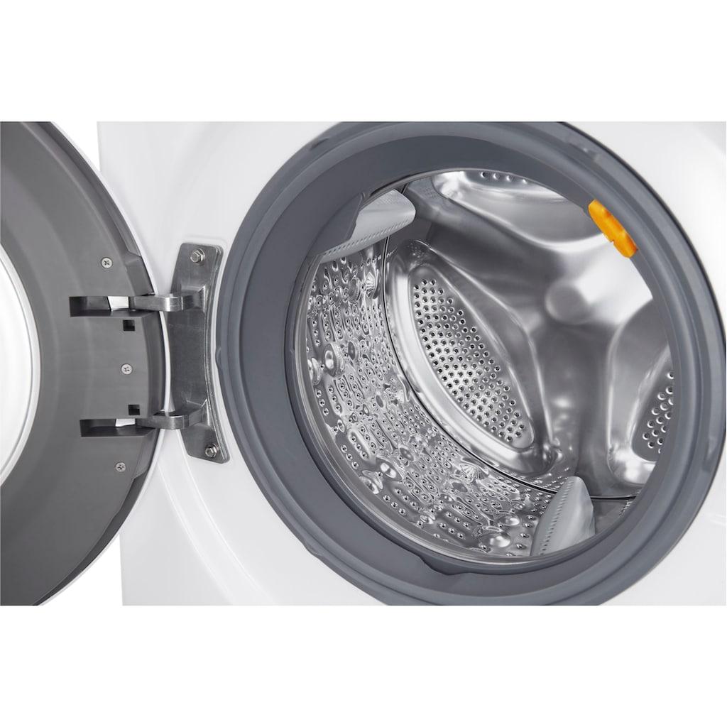 LG Waschtrockner 9 F14WD96TH2, 9 kg / 6 kg, 1400 U/Min