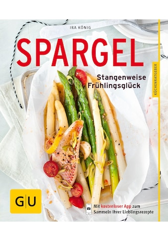 Buch »Spargel / Ira König« kaufen