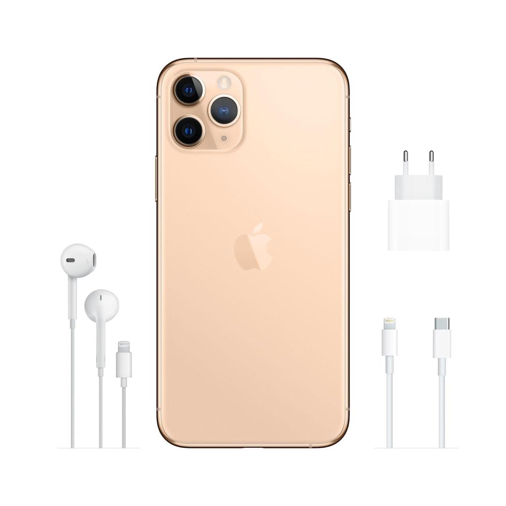 Apple Smartphone »iPhone 11 Pro«, (, 12 MP Kamera)