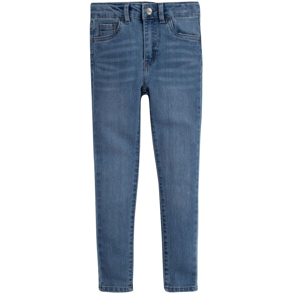 Levi's Kidswear Stretch-Jeans »Teenager 720™ High Rise Super Skinny Jeans«