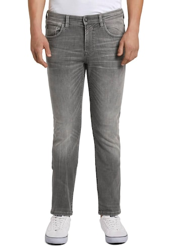 TOM TAILOR Denim Slim - fit - Jeans »SLIM AEDAN« kaufen