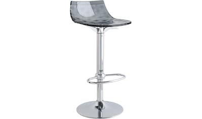 connubia by calligaris Barhocker »Ice CB/1475_P77« kaufen