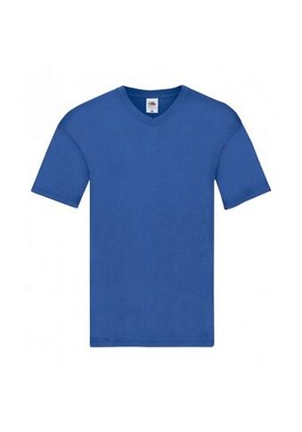 Fruit of the Loom V - Shirt »Original Original V Ausschnitt T - Shirt« kaufen