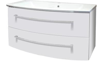 FACKELMANN Waschtisch »Rondo«, Breite 100 cm kaufen