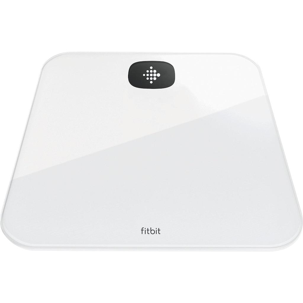 fitbit Körper-Analyse-Waage »Aria Air«