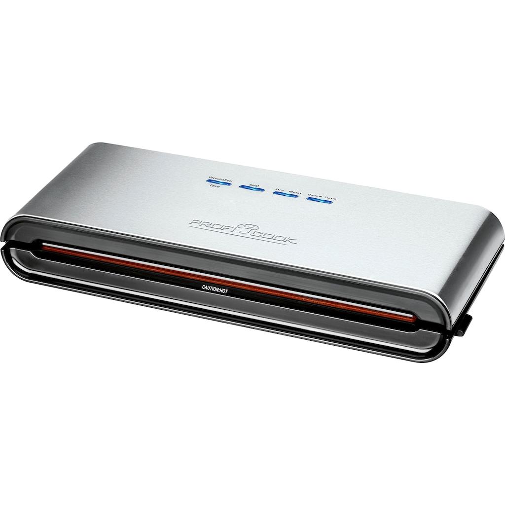 ProfiCook Vakuumierer »PC-VK 1080«