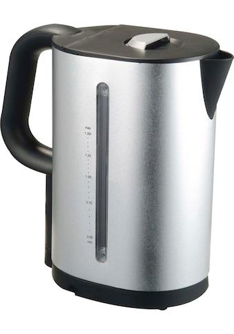 MIA Wasserkocher, EW 3654, 1,5 Liter, 2200 Watt kaufen