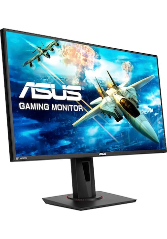 "Asus Gaming-LED-Monitor »VG278QR«, 69 cm/27 "", 1920 x 1080 px, Full HD, 0,5 ms... kaufen"