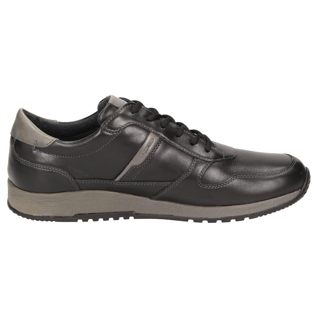 SIOUX Sneaker »Rojaro-700«