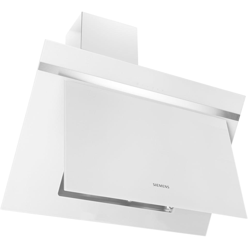 SIEMENS Kopffreihaube »LC87KHM20«, Serie iQ300