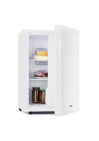 Klarstein Standkühlschrank Kühlschrank Minibar Zimmerkühlschrank 65L EEK A »Beerbauch« kaufen
