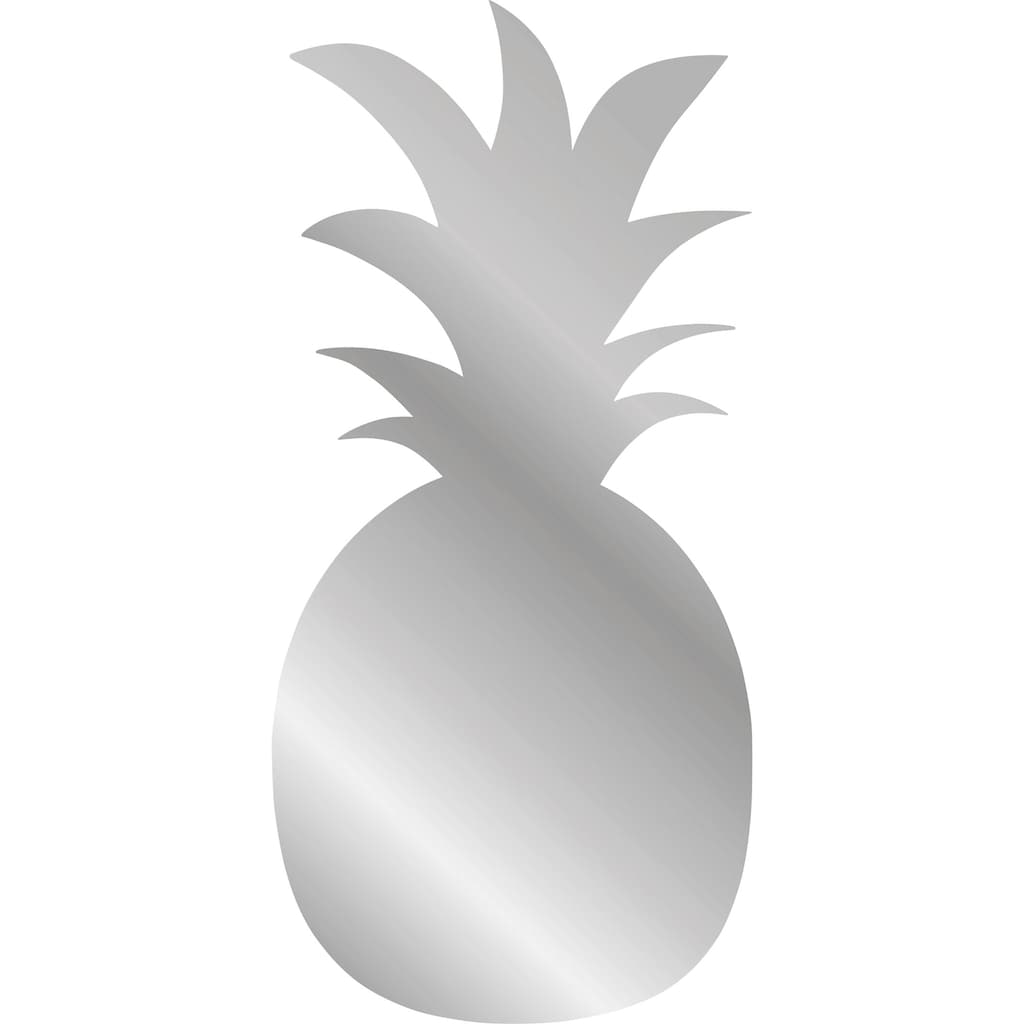 queence Dekospiegel »Ananas«