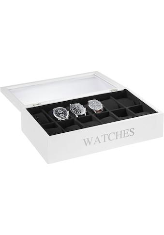 pajoma Uhrenbox »Uhren« kaufen