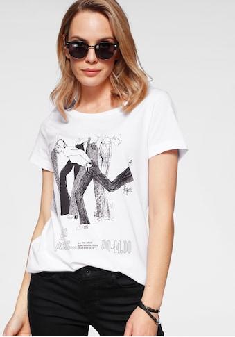 H.I.S Kurzarmshirt kaufen