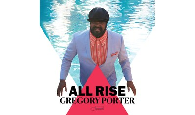 Musik-CD »All Rise / Porter,Gregory« kaufen