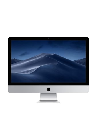 "Apple iMac 5K AiO CTO »Intel i9, 68,6 cm (27""), 8 GB« kaufen"