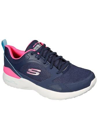 Skechers Sneaker »SKECH-AIR DYNAMIGHT«, mit auffälligen Kontrastbesätzen kaufen