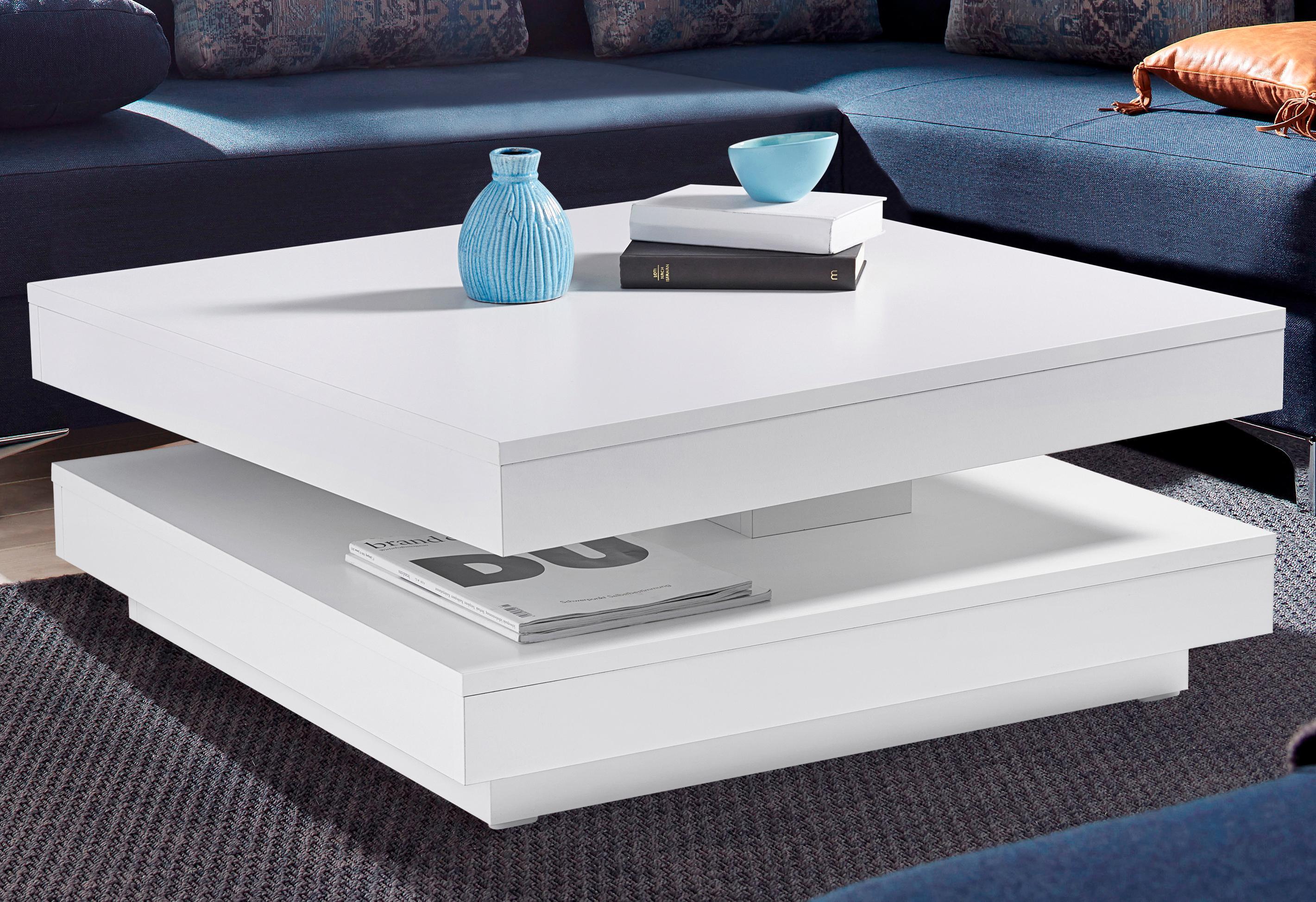 couchtisch drehbar preisvergleich die besten angebote online kaufen. Black Bedroom Furniture Sets. Home Design Ideas