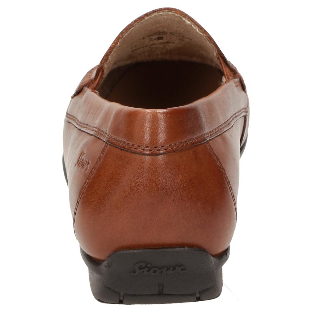 SIOUX Slipper »Cortizia-705-H«