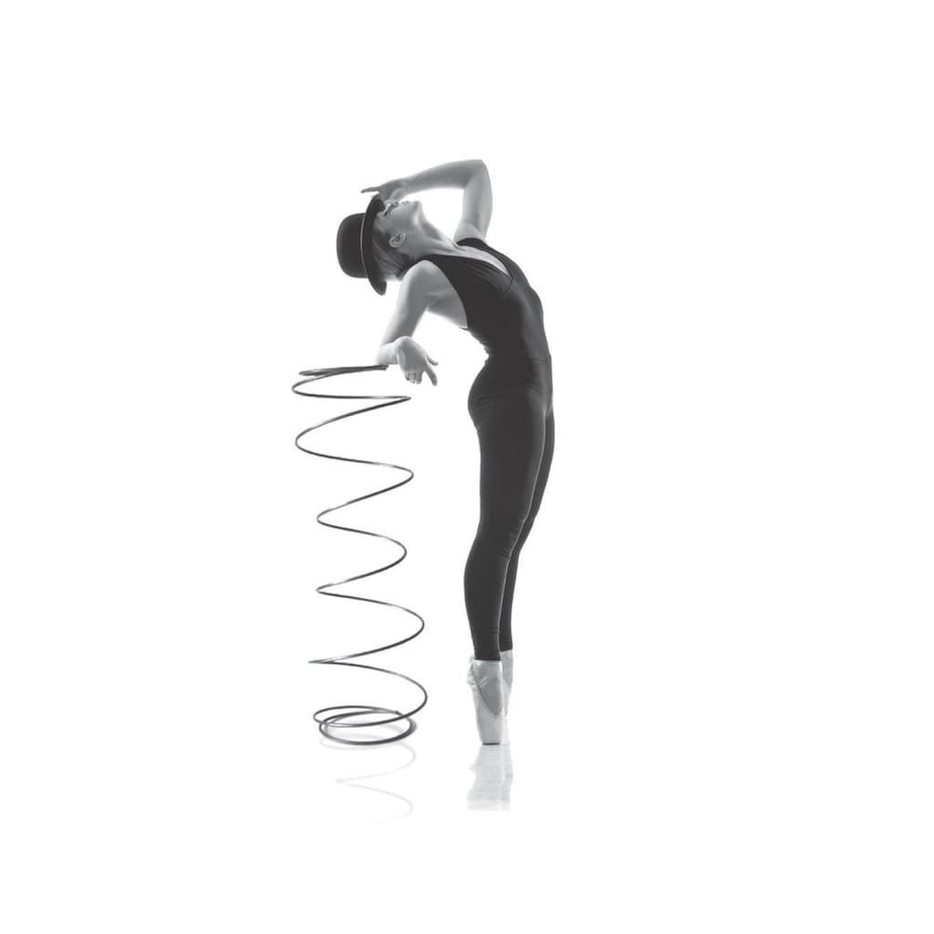 Yatas Taschenfederkernmatratze »Siena Premium«, 27 cm cm hoch, (1 St.), 3 Härten System-Feder, unterstützt jede Körperform bis 120 kg, integrierter Visco-Topper auf Oberseite