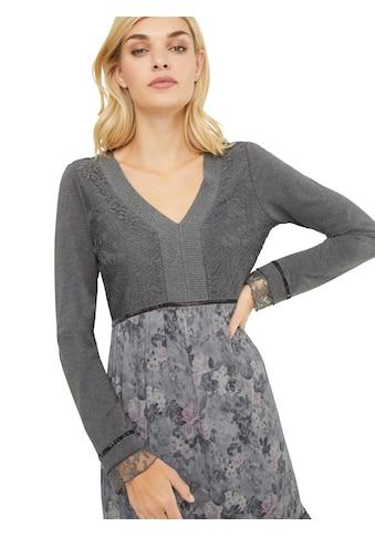 LINEA TESINI by Heine Spitzenkleid »Kleid« kaufen