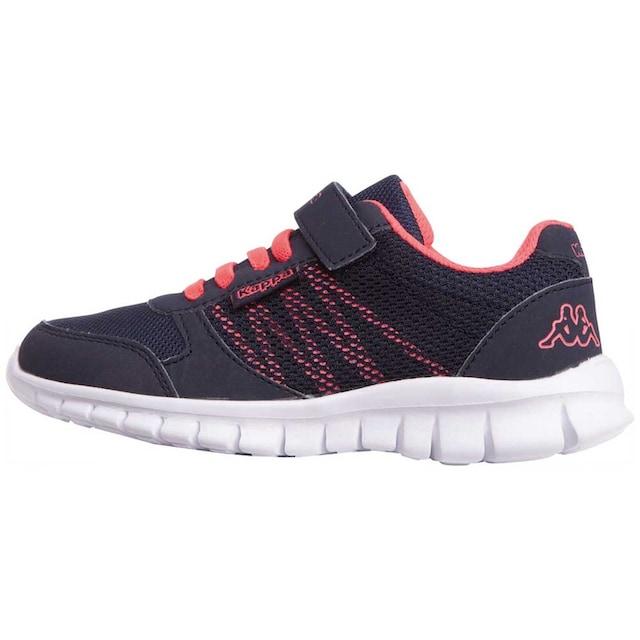 Kappa Sneaker »STAY KIDS«, mit besonders leichter, flexibler Sohle
